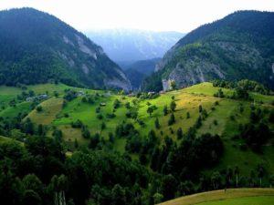 Варианты уютных отелей для комфортного отдыха в украинских Карпатах