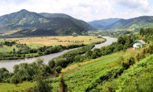 «Сион-туры» - незабываемый отдых в горах