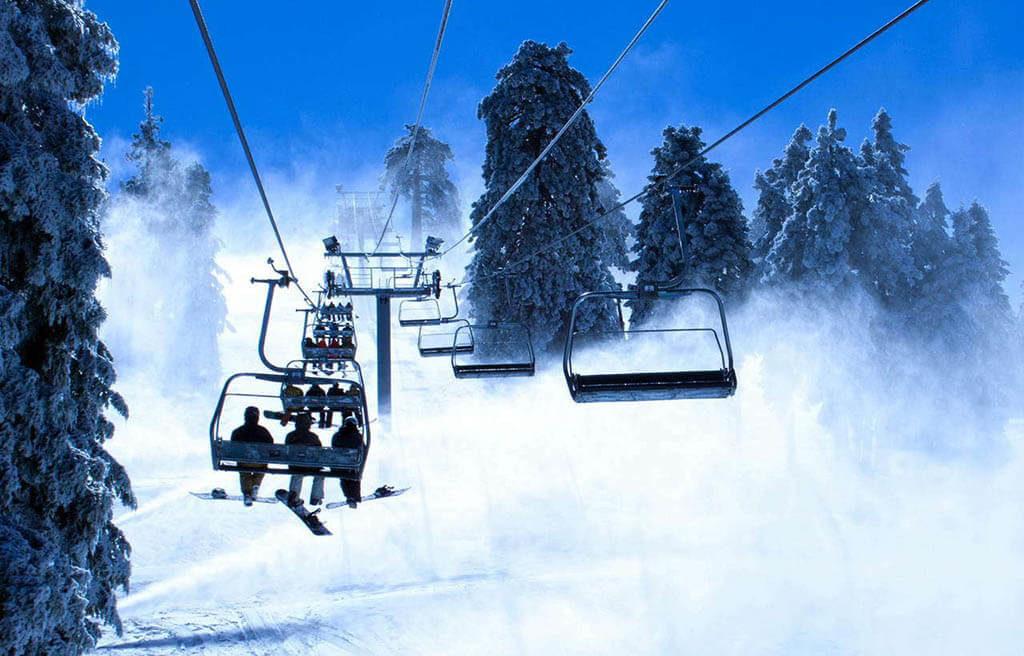 Ми пропонуємо покататися на кращих гірськолижних трасах Карпат