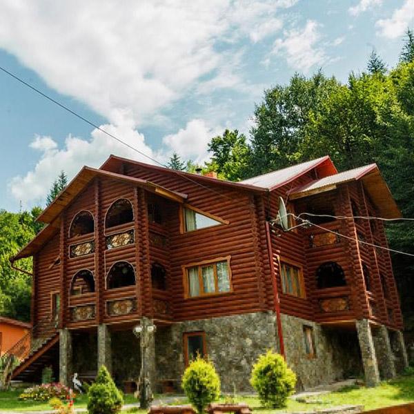 Отель GLORY FOREST